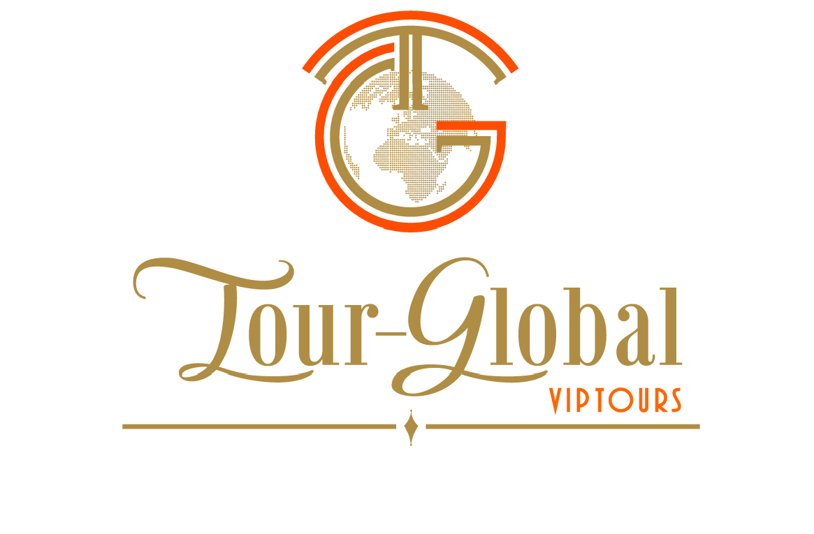 Tour Global Main Logo